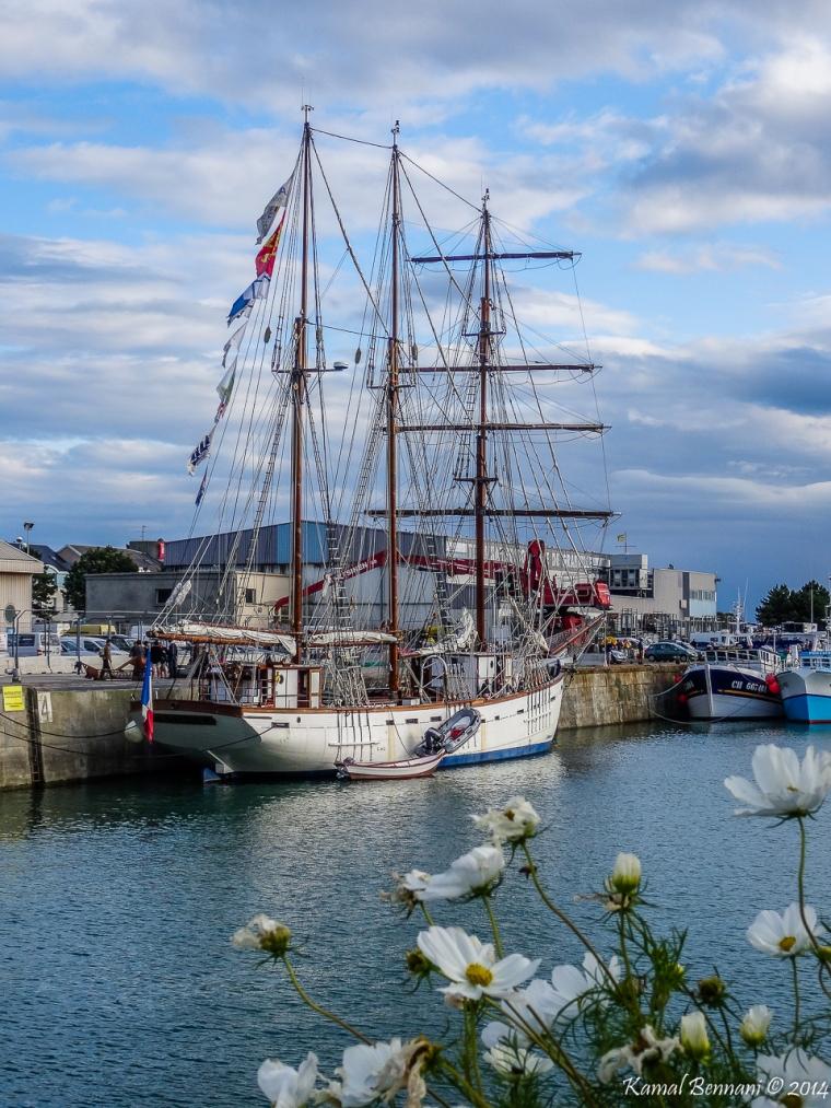 Granville, Normandy