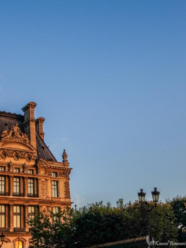 Parisian ballad