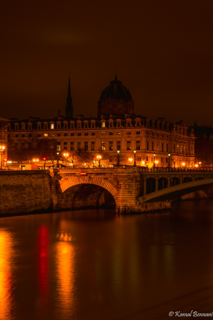 Ile de la Cité, Paris